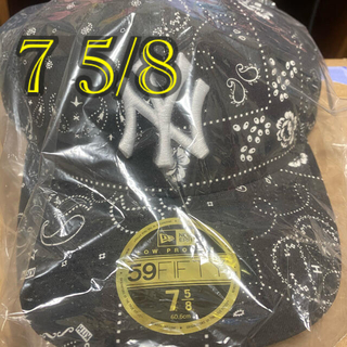 KITH NEW ERA YANKEES BANDANA LOW PROFILE
