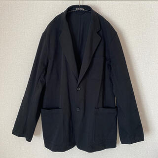 【美品】AURALEE オーラリー メンズ  ジャケット