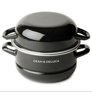 DEAN & DELUCA - 新品 DEAN&DELUCA キャセロール Lサイズ 18cm IH可能