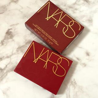 NARS - 限定 NARS ライトリフレクティングセッティングパウダー プレスト N