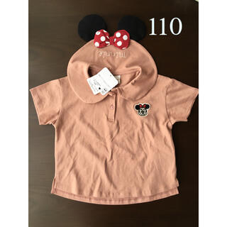 futafuta - 新品 ミニーセーラーTシャツ 半袖 110 バースデイ futafuta