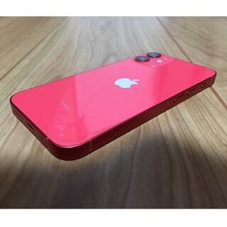 iPhone 12 mini SIMフリー 128GB イヤホンおまけ付き