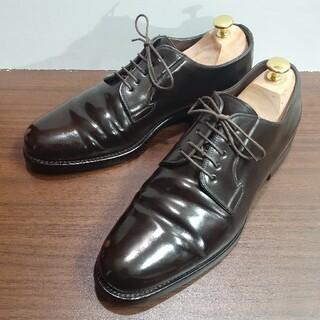 [コードバン] メルミン MEERMIN  革靴 レザーシューズ