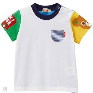 mikihouse - ミキハウス 新品 Tシャツ