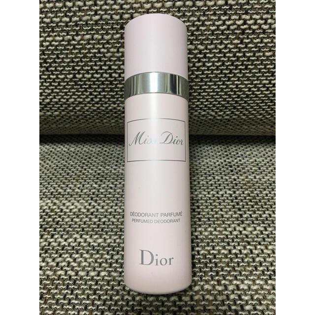 Christian Dior(クリスチャンディオール)のミスディオール ボディスプレー (ボディ化粧水)(限定品) コスメ/美容のボディケア(ボディローション/ミルク)の商品写真