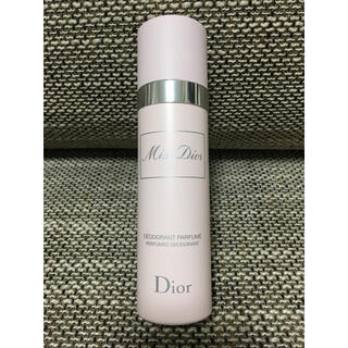 Christian Dior - ミスディオール ボディスプレー (ボディ化粧水)(限定品)