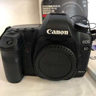 Canon - Canon EOS 5D mark2 マーク2 markII