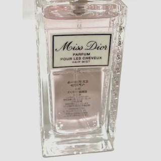 Christian Dior - ミスディオール ヘアミスト 新品