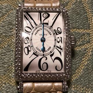 フランクミュラー(FRANCK MULLER)のフランクミュラー/FRANCK MULLER 時計(腕時計)