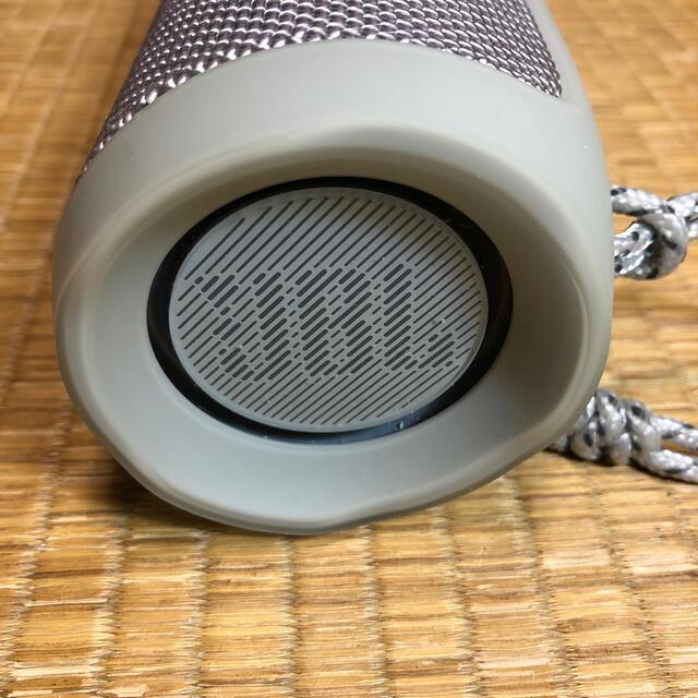 JBL FLIP4 Bluetooth スピーカー スマホ/家電/カメラのオーディオ機器(スピーカー)の商品写真