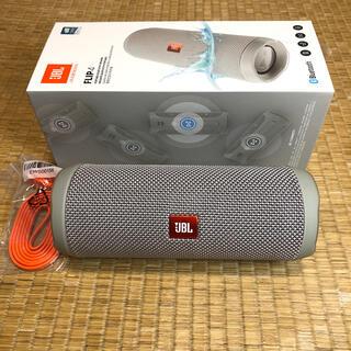 JBL FLIP4 Bluetooth スピーカー