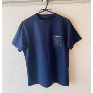 PRADA - PRADA  Tシャツ