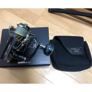 SHIMANO - 超美品!シマノ 13ステラ SW8000PG