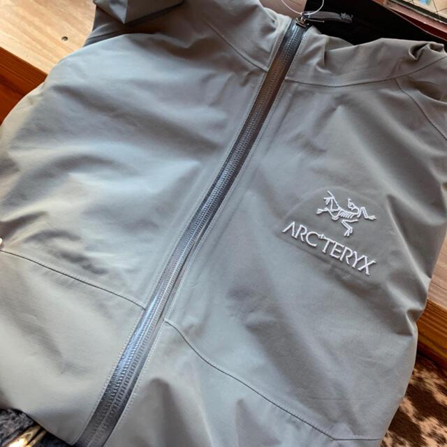 ARC'TERYX(アークテリクス)のarcteryx beams zeta sl Mサイズ メンズのジャケット/アウター(マウンテンパーカー)の商品写真