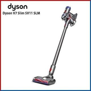Dyson - ダイソン Dyson V7 Slim SV11SLM 軽量モデル
