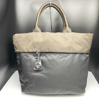PRADA - 極美品【PRADA】テスート リバーシブル2wayバッグ ショルダートートバッグ