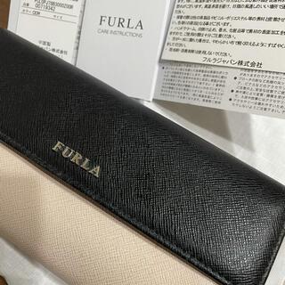 Furla - フルラ 長財布 バイカラー