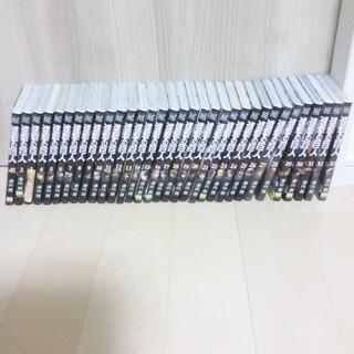 進撃の巨人全巻 悔いなき選択全巻 合計33冊 新品未開封あり