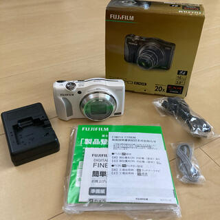富士フイルム - 富士フィルム デジタルカメラ F770EXR