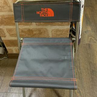 ザノースフェイス(THE NORTH FACE)のTHE NORTH FACE ザノースフェイス 折り畳み椅子(テーブル/チェア)