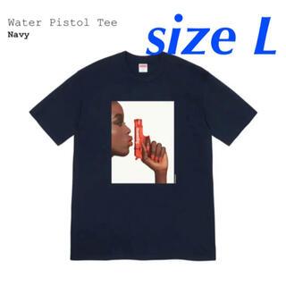 Supreme - 【Lサイズ】Supreme Water Pistor Tee