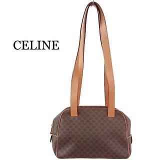 celine - CELINE セリーヌ ショルダーバッグ マカダム