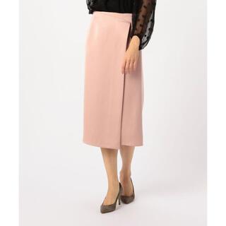 TOMORROWLAND - トゥモローランド2020SS完売カラー サテンスカート