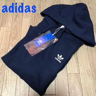 adidas - 新品 アディダスオリジナルス adidas パーカー  プルオーバー