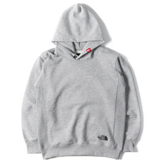 THE NORTH FACE - 《中古》希少!THE NORTH FACE  BIG HOODIE