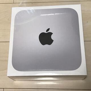 Apple - m1 mac mini 256GB 8GBメモリ新品未開封AppleCare付き