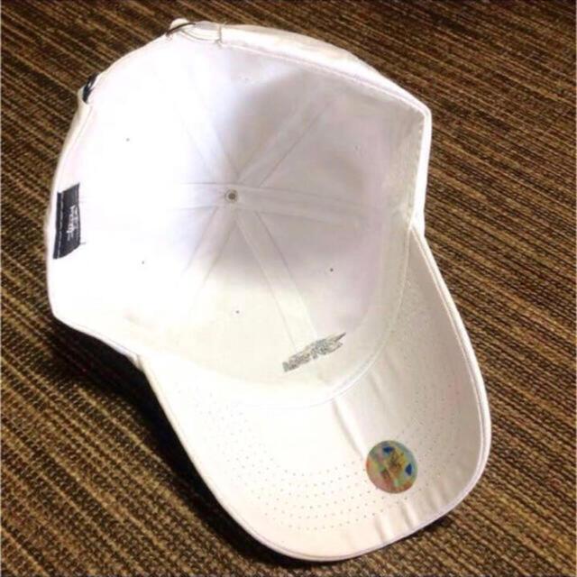 STUSSY(ステューシー)のステューシー キャップ メンズの帽子(キャップ)の商品写真
