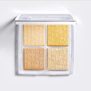 Dior - 新品 ディオール フェイスグロウパレット 003 ピュアゴールド