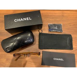 CHANEL - CHANEL シャネル 金属フレーム
