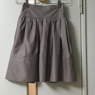 トッコ(tocco)のtocco♡ふんわりスカート(ひざ丈スカート)