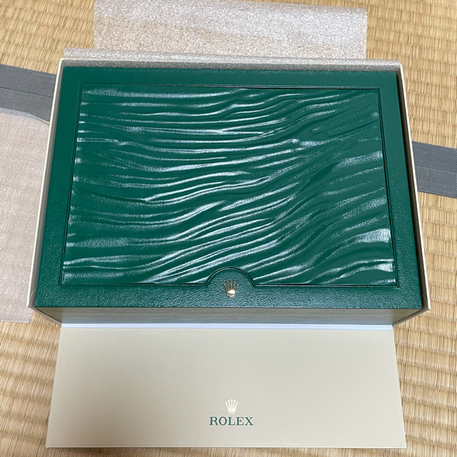 ROLEX(ロレックス)の希少品 ロレックス デイトナ 116506 専用 純正箱 純正ボックス メンズの時計(その他)の商品写真