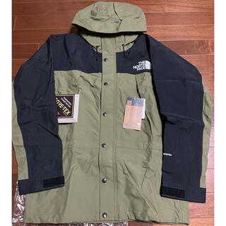 THE NORTH FACE - mountain light jacket ノースフェイス