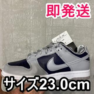 NIKE - NIKE WMNS DUNK LOW COLLEGE NAVY ダンク ロー