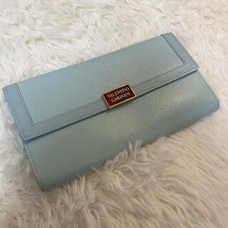 ヴァレンティノガラヴァーニ(valentino garavani)の新品未使用 VALENTINO GARAVANI   長財布(財布)