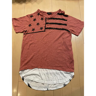 セマンティックデザイン(semantic design)のセマンティックデザイン★ロングTシャツ Sサイズ(Tシャツ/カットソー(七分/長袖))