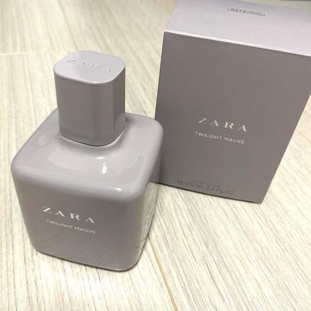 ZARA(ザラ)のZARA 香水 コスメ/美容の香水(香水(女性用))の商品写真