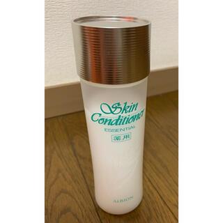 ALBION - アルビオン 薬用スキンコンディショナー エッセンシャル  330ml