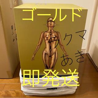 空山基 Hajime Sorayama Sexy Robot floating (その他)