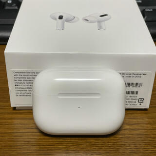 Apple - AirPods Pro