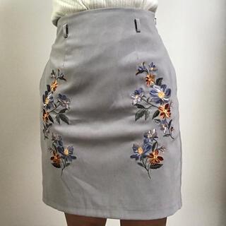 ページボーイ(PAGEBOY)のページボーイ / スカート(ひざ丈スカート)