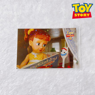 トイストーリー(トイ・ストーリー)のディズニー トイストーリー ポストカード(カード)