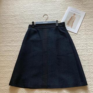 FOXEY - フォクシー コレクション スカート 40
