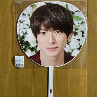 ジャニーズ(Johnny's)のキンプリ うちわ 平野紫耀(男性アイドル)