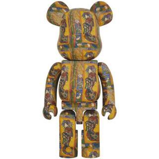 メディコムトイ(MEDICOM TOY)のBE@RBRICK × Van Gogh Museum 1000% 新品未開封(その他)