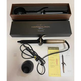 ヘアビューロン 4Dplus カール 26.5mm 美品