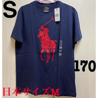 Ralph Lauren - 新品未使用 Ralph LaurenTシャツ S
